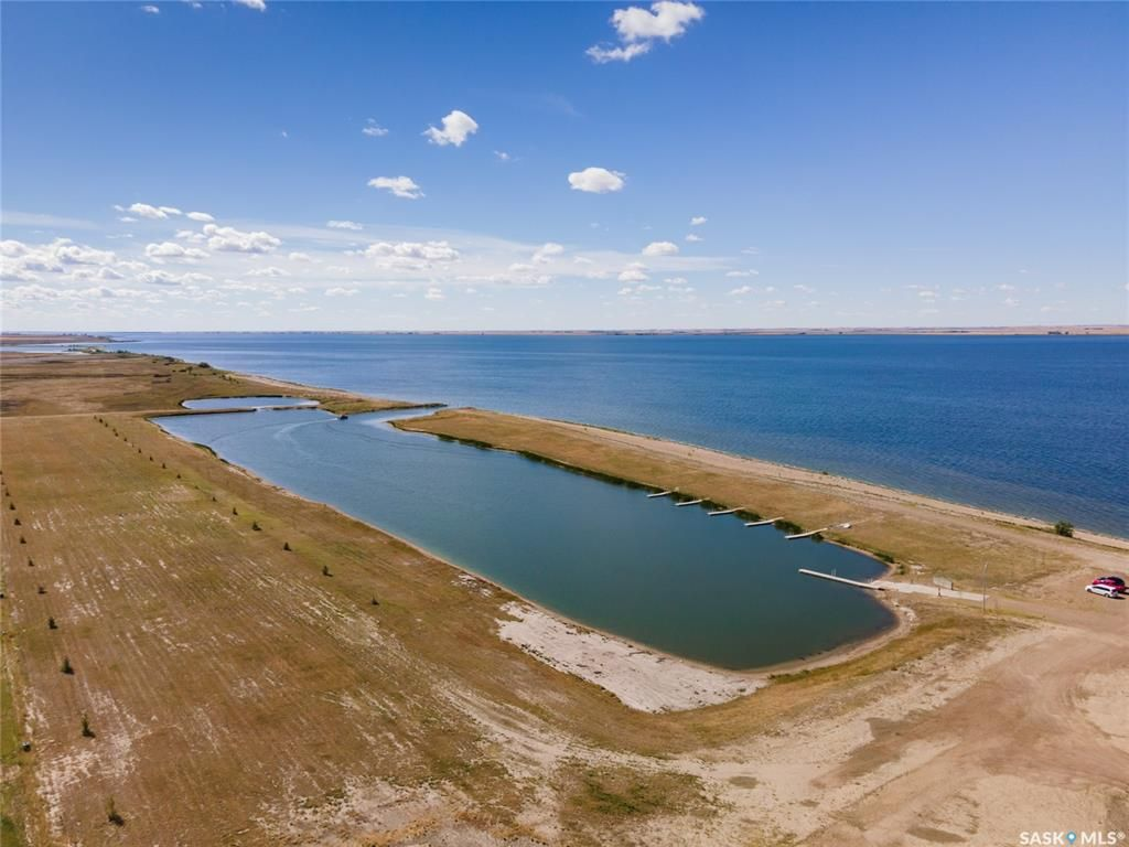 Main Photo: 6 Sunset Acres Road in Last Mountain Lake East Side: Lot/Land for sale : MLS®# SK864307