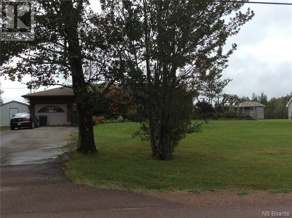 Main Photo: 301 chemin Trois Ruisseaux CAP PELE in Out of Board: Agriculture for sale : MLS®# NB054915