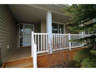 Photo 2: 2 117 BOW RIDGE Drive: Cochrane House for sale : MLS®# C4003118