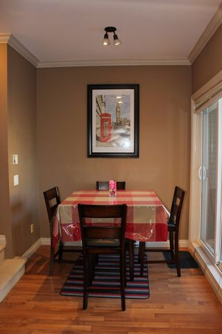 """Photo 13: 5 33321 GEORGE FERGUSON Way in Abbotsford: Central Abbotsford Townhouse for sale in """"Cedar Lane"""" : MLS®# R2323377"""