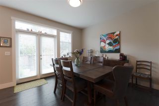 """Photo 9: 34 35298 MARSHALL Road in Abbotsford: Abbotsford East Townhouse for sale in """"Eagles Gate"""" : MLS®# R2252195"""
