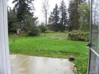 Photo 8: 2278 Endall Rd in BLACK CREEK: CV Merville Black Creek Manufactured Home for sale (Comox Valley)  : MLS®# 653671
