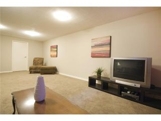 Photo 17: 4815 40 Avenue SW in CALGARY: Glamorgan Residential Detached Single Family for sale (Calgary)  : MLS®# C3494694