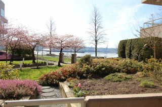 FEATURED LISTING: 118 - 1150 QUAYSIDE Drive New Westminster