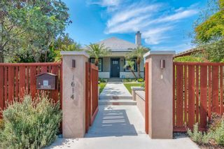 Photo 3: House for sale : 3 bedrooms : 1614 Brookes Ave in San Diego