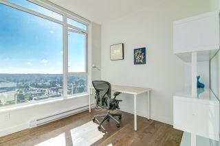 """Photo 13: 4002 13696 100 Avenue in Surrey: Whalley Condo for sale in """"PARK AVENUE"""" (North Surrey)  : MLS®# R2315377"""