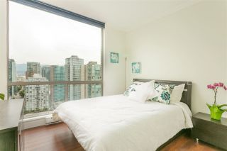 """Photo 10: 2601 928 RICHARDS Street in Vancouver: Yaletown Condo for sale in """"THE SAVOY"""" (Vancouver West)  : MLS®# R2288010"""