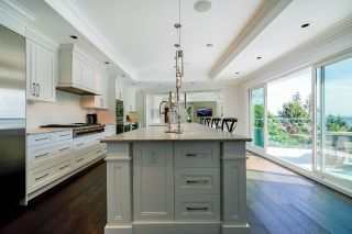 Photo 8: 5844 FALCON Road in West Vancouver: Eagleridge House for sale : MLS®# R2535893