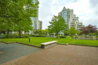 """Photo 25: 703 1189 EASTWOOD Street in Coquitlam: North Coquitlam Condo for sale in """"THE CARTIER"""" : MLS®# R2531681"""