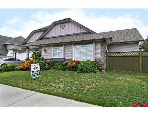 Main Photo: 27695 PORTER Drive in Abbotsford: Aberdeen House for sale : MLS®# F2920619