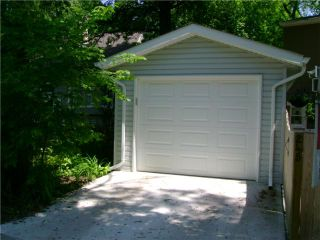 Photo 17: 245 WILDWOOD J Park in WINNIPEG: Fort Garry / Whyte Ridge / St Norbert Residential for sale (South Winnipeg)  : MLS®# 1011794