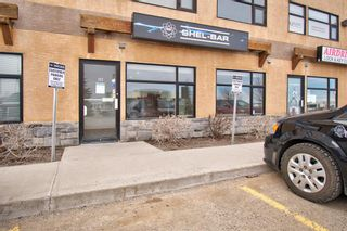 Photo 2: 102 541 Kingsview Way SE: Airdrie Business for sale : MLS®# A1079224
