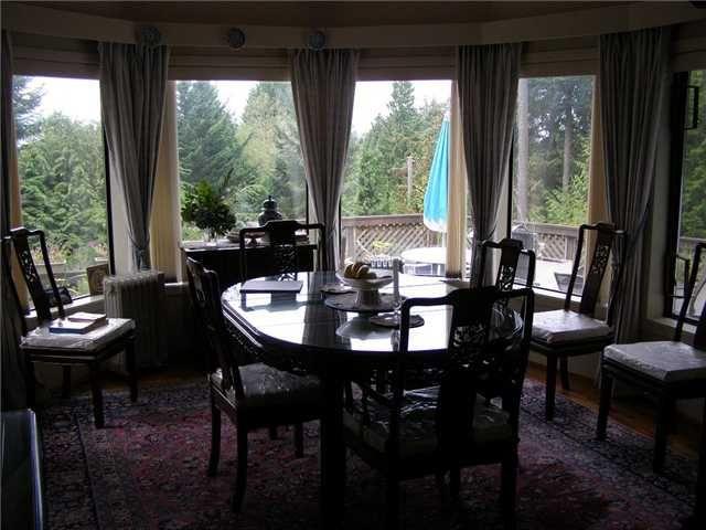 Photo 7: Photos: 512 ROCKMOYNE PL: Bowen Island House for sale : MLS®# V1024617