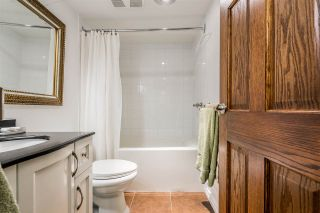 Photo 15: 22 2433 KELLY Avenue in Port Coquitlam: Central Pt Coquitlam Condo for sale : MLS®# R2461965