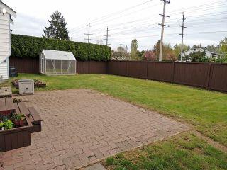 Photo 19: 20990 95A AV in Langley: Walnut Grove House for sale : MLS®# F1309982