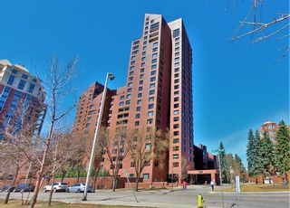 Photo 50: 902B 500 Eau Claire Avenue SW in Calgary: Eau Claire Apartment for sale : MLS®# A1096483