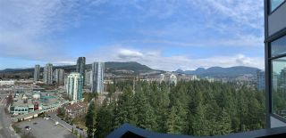 """Photo 2: 2608 3080 LINCOLN Avenue in Coquitlam: North Coquitlam Condo for sale in """"1123 WESTWOOD"""" : MLS®# R2562735"""