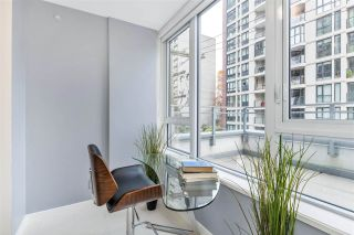 """Photo 18: 505 1009 HARWOOD Street in Vancouver: West End VW Condo for sale in """"MODERN"""" (Vancouver West)  : MLS®# R2536507"""