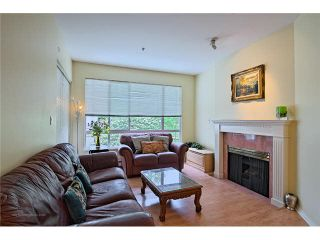 """Photo 7: 223 5735 HAMPTON Place in Vancouver: University VW Condo for sale in """"The Bristol"""" (Vancouver West)  : MLS®# V1065144"""