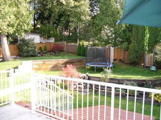 Photo 15: 10364 SKAGIT Drive in Delta: Nordel House for sale (N. Delta)  : MLS®# F1226520