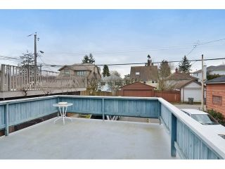 """Photo 11: 116 W 18TH Avenue in Vancouver: Cambie House for sale in """"CAMBIE VILLAGE"""" (Vancouver West)  : MLS®# V1105176"""