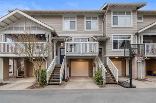 """Photo 1: 31 7179 201 Street in Langley: Willoughby Heights Townhouse for sale in """"The Denim"""" : MLS®# R2557891"""
