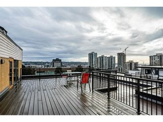"""Photo 17: 405 715 ROYAL Avenue in New Westminster: Uptown NW Condo for sale in """"Vista Royale"""" : MLS®# R2328335"""