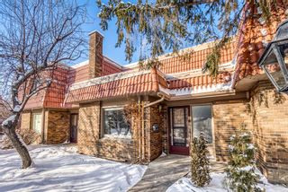Photo 1: 71 714 Willow Park Drive SE in Calgary: Willow Park Row/Townhouse for sale : MLS®# A1068521