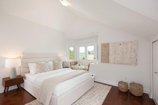 """Photo 14: 4 2017 W 15TH Avenue in Vancouver: Kitsilano Townhouse for sale in """"Upper Kits/ Lower Shaughnessy"""" (Vancouver West)  : MLS®# R2595501"""