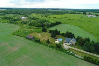 Photo 2: 255072 9th Line in Amaranth: Rural Amaranth House (1 1/2 Storey) for sale : MLS®# X4164947