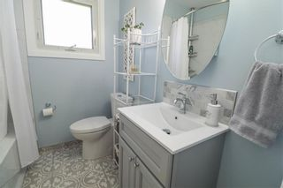 Photo 17: 38 Cameo Crescent in Winnipeg: Residential for sale (3F)  : MLS®# 202109019