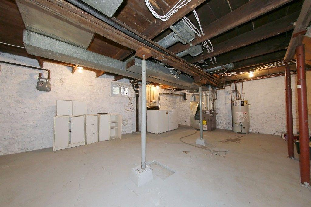 Photo 28: Photos: 496 Stiles Street in Winnipeg: Wolseley Single Family Detached for sale (West Winnipeg)  : MLS®# 1527832