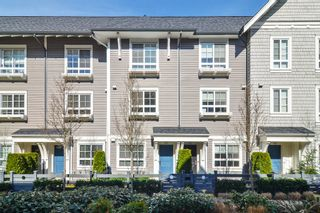 """Photo 1: 62 8476 207A Street in Langley: Willoughby Heights Townhouse for sale in """"YORK BY MOSAIC"""" : MLS®# R2548750"""