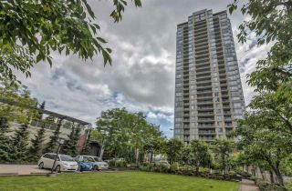 """Photo 1: 1803 9888 CAMERON Street in Burnaby: Sullivan Heights Condo for sale in """"SILHOUETTE"""" (Burnaby North)  : MLS®# R2468845"""