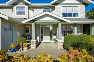 Photo 5: 689 moralee Dr in : CV Comox (Town of) House for sale (Comox Valley)  : MLS®# 858897