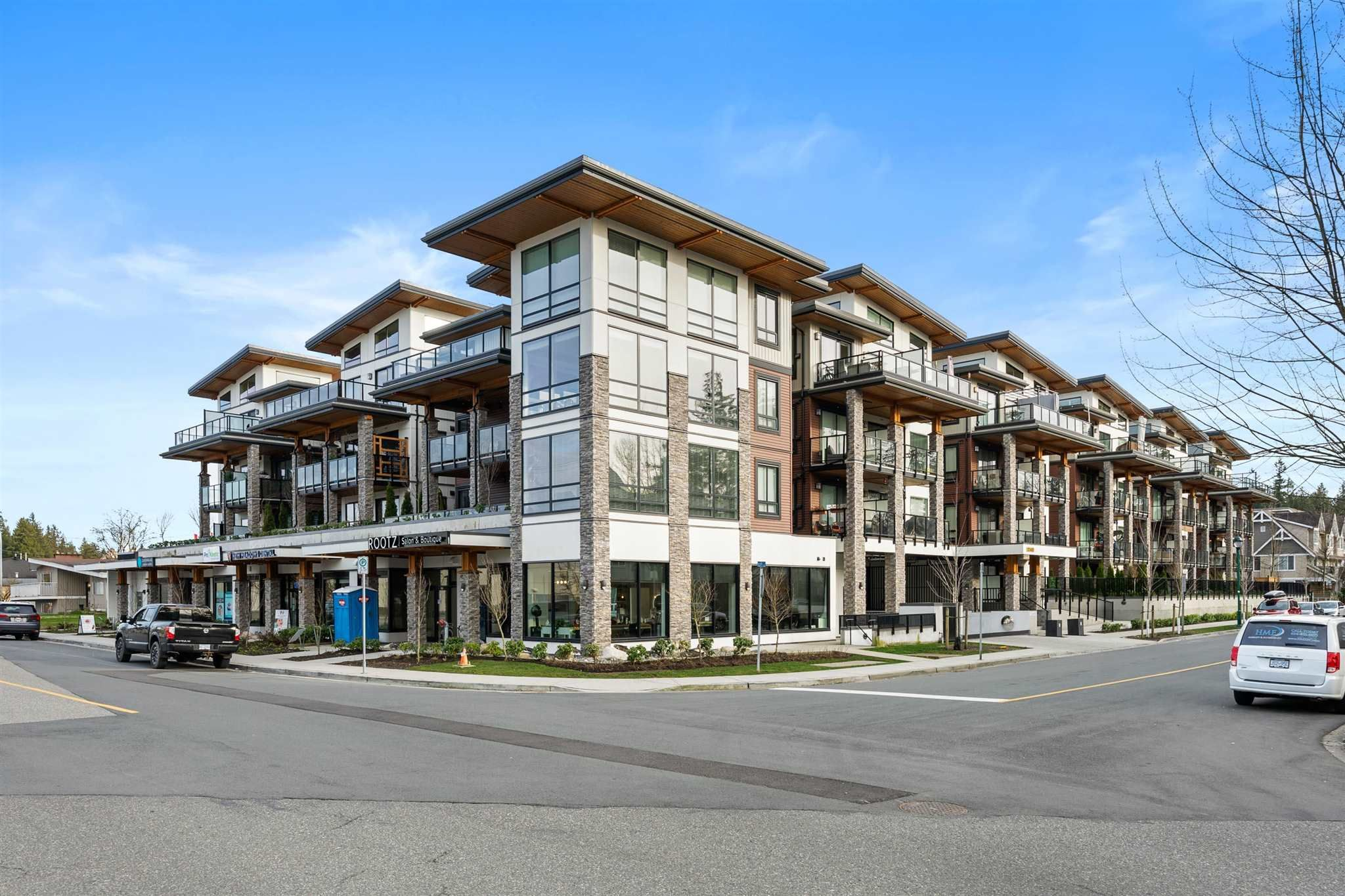 """Main Photo: 205 12460 191 Street in Pitt Meadows: Mid Meadows Condo for sale in """"Orion"""" : MLS®# R2603760"""