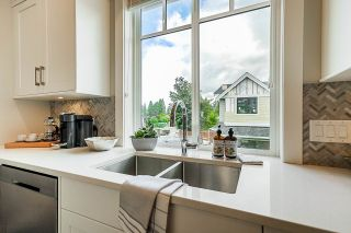 """Photo 8: 7 34121 GEORGE FERGUSON Way in Abbotsford: Central Abbotsford House for sale in """"Ferguson Place"""" : MLS®# R2561835"""