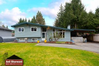 Photo 2: 21784 DONOVAN Avenue in Maple Ridge: West Central House for sale : MLS®# R2543972