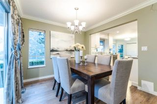 """Photo 7: 21 2590 PANORAMA Drive in Coquitlam: Westwood Plateau Townhouse for sale in """"BUCKINGHAM COURT"""" : MLS®# R2231935"""
