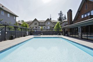 """Photo 26: 133 2729 158TH Street in Surrey: Grandview Surrey Townhouse for sale in """"KALEDEN"""" (South Surrey White Rock)  : MLS®# F1411396"""