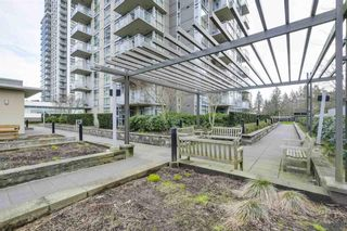 Photo 22: 3008 Glen Drive in Coquitlam: North Coquitlam Condo for rent : MLS®# AR002E