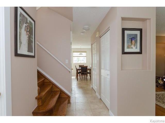 Photo 5: Photos: 167 Dawnville Drive in WINNIPEG: Transcona Residential for sale (North East Winnipeg)  : MLS®# 1519586