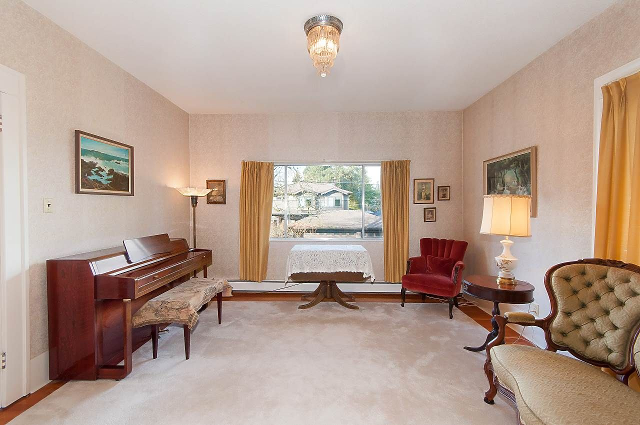 Photo 4: Photos: 4685 W 6TH Avenue in Vancouver: Point Grey House for sale (Vancouver West)  : MLS®# R2283313