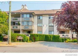 Photo 2: 203 1619 Morrison St in : Vi Jubilee Condo for sale (Victoria)  : MLS®# 873920