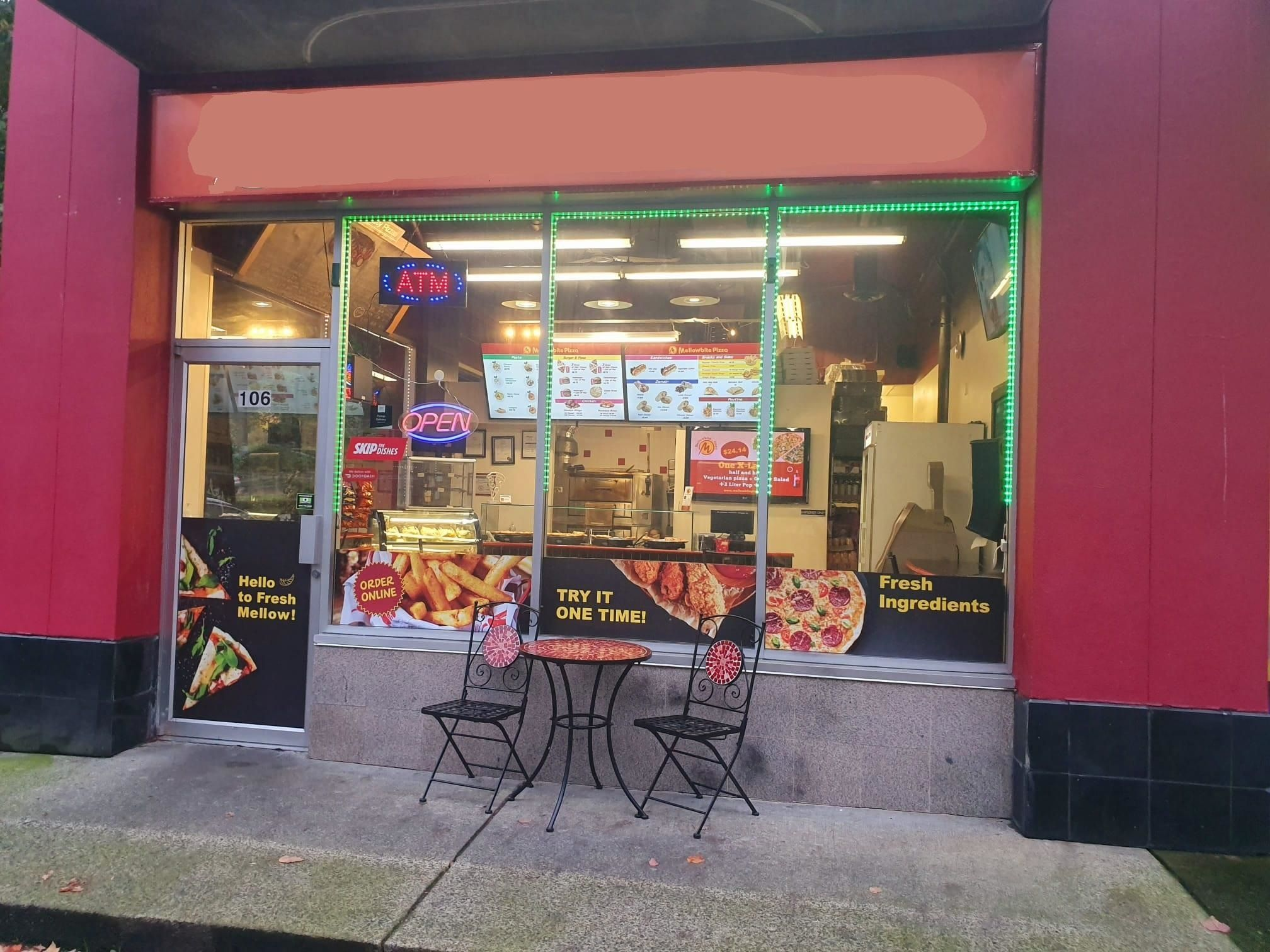 Main Photo:  in Vancouver: False Creek Business for sale (Vancouver West)  : MLS®# C8040736