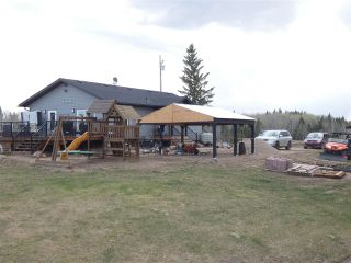 Photo 3: 5314 Township 594 Road: Rural Barrhead County House for sale : MLS®# E4243338
