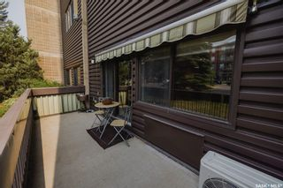 Photo 35: 102A 351 Saguenay Drive in Saskatoon: River Heights SA Residential for sale : MLS®# SK867273
