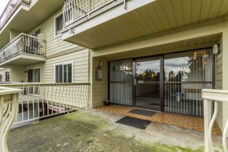 """Photo 2: 336 7436 STAVE LAKE Street in Mission: Mission BC Condo for sale in """"GLENKIRK COURT"""" : MLS®# R2148793"""