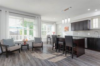 """Photo 4: 1432 MARGUERITE Street in Coquitlam: Burke Mountain Townhouse for sale in """"BELMONT EAST"""" : MLS®# R2520639"""
