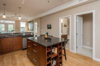 Photo 9: 411 10808 71 Avenue in Edmonton: Zone 15 Condo for sale : MLS®# E4261732